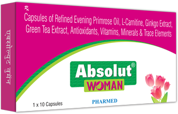 Absolut WOMAN